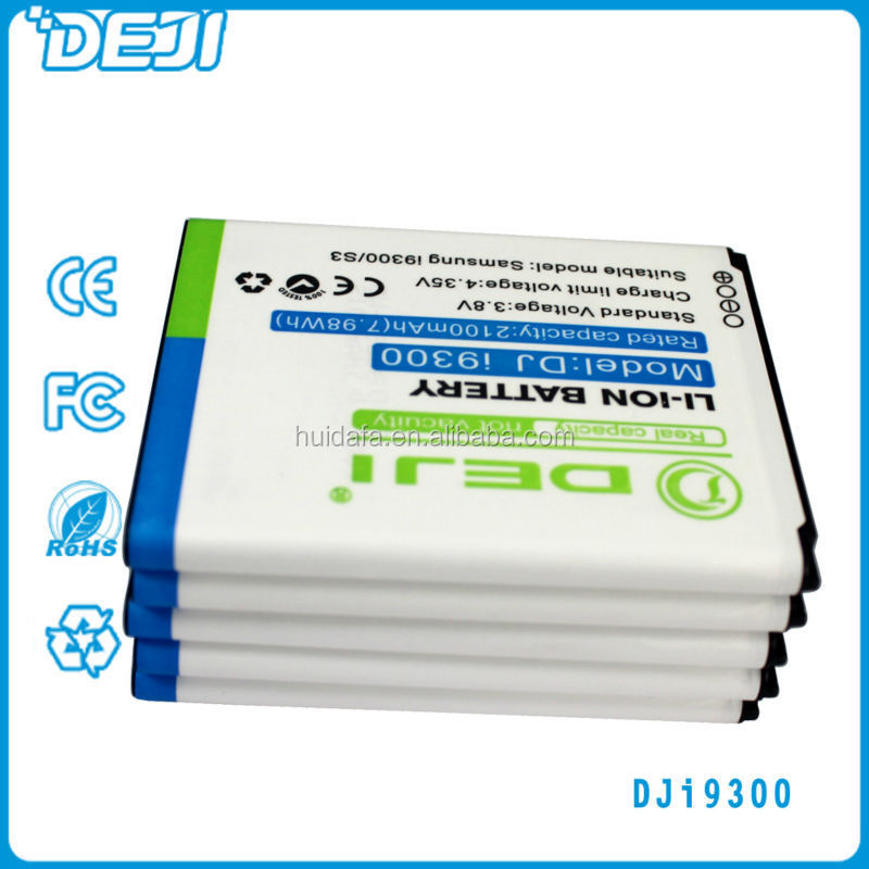 phone battery gb t18287 for samsung galaxy s3 i9300 batteries