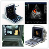 GOGO Laptop Color 4d Ultrasound Scanner