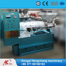 Widely used cold press palm oil extraction machine price
