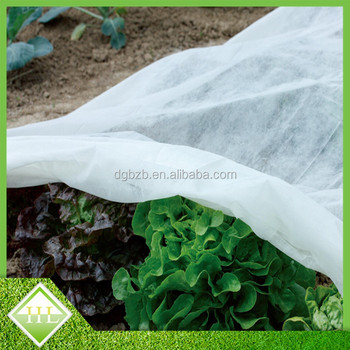 Customized Weight 4% Anti-UV PP Nonwoven Fabric For Weed Control Mat