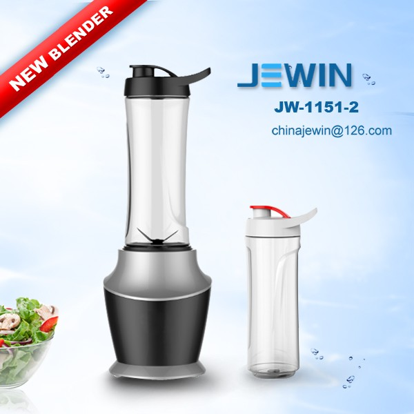 New BPA free mini fruit hand blender with power 300W