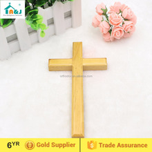 Wooden crosses for crafts