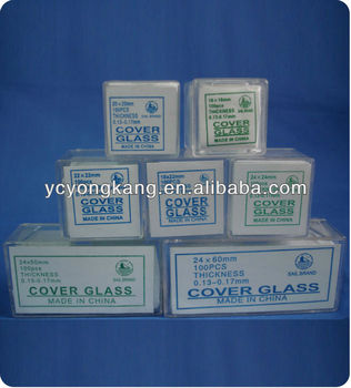 CORDIAL cover glass