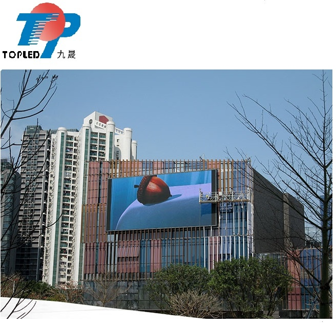 Outdoor digital electronic commercial led <strong>advertising</strong> screen <strong>P10</strong> p16 LED screen/led <strong>sign</strong>/Outdoor led display billboard