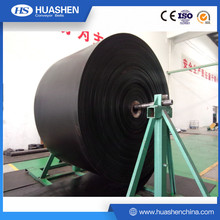 Wholesale Black Long Life Recycling ESD Rubber Conveyor Belt Price