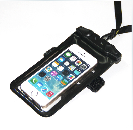 high quality factory price waterproof smartphone bag (SD-WB-068)