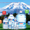 Natural Alkaline Spring Water