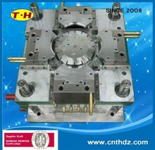 production ice chest mold
