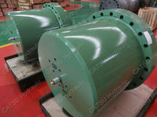press 600 ton hydraulic cylinder