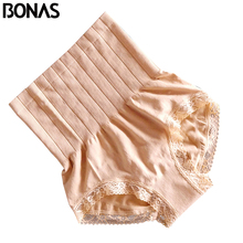 2017 Bonas latest arrival excellent quality breathable comfortable lace waist trainer