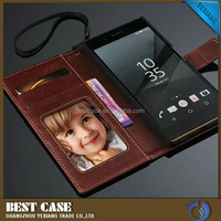 China suppliers cheap mobile phone deals for samsung galaxy j7 smart leather cover case