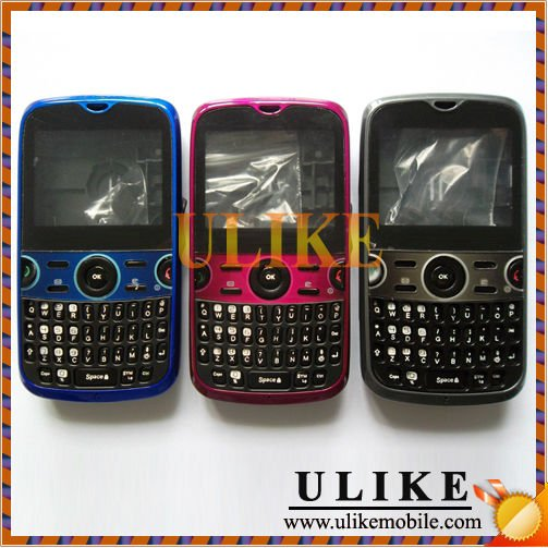For ALCATEL OT800 Housing