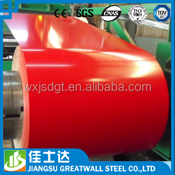 hot dipped galvanized/Prepainted Steel Coil Importer Insurance is all risks