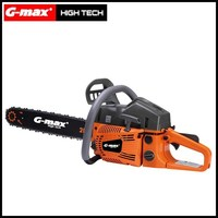 G-max Garden Tools GS/CE/EMC Wood Cutting Saw Spare Parts Of Chain Saw GT21210