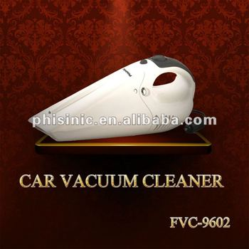 12V Solid OEM Vacuum Cleaner FVC-9602