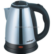 Hot sale stainless steel 1.8L electric kettle