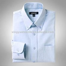 Man dress shirt