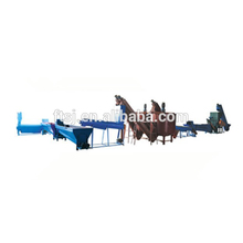 Top Selling Pet Bottle Plastic Recycling Machine/pet Bottle Washing Line