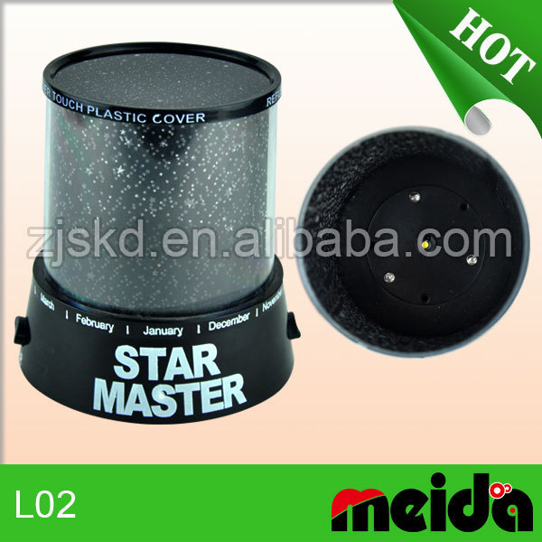 <strong>Led</strong> Sky Star Master