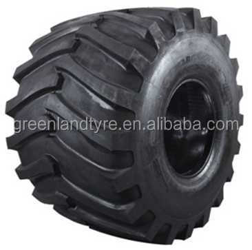 Best cheap price tires monster truck tire 66x43.00-25 with good quality