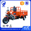 excellent and configuration motorised cargo tricycle