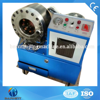 CE operate easily newly design promotional BARNETT BNT68 pneumatic crimping machine/crimper
