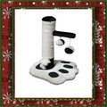 Superior quality dog claw cat tree