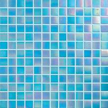 glass mosaico for swimming pool rainbow color mosaic tile