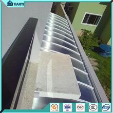 Enjoy The Out Doors Aluminum Frame Sun Rain Northpole Limited Canopy Parts