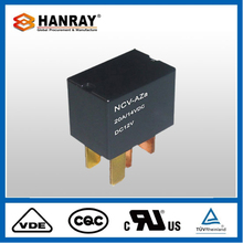 5-Pin Flashing Light Relay 12V