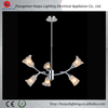 2014 New Design High Quality Plastic Chandelier