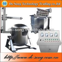 Buy Small DC electric ARC metal melting furnace in China on ...