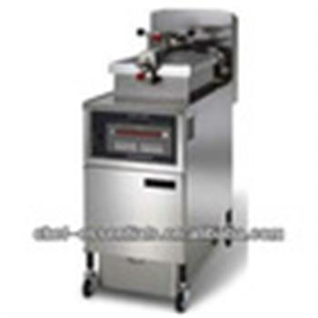 PK-CX-PF600 Electrical PCB control Pressure Fryer for KFC and Fast Food chain