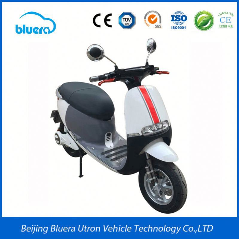"electric scooter for adults model ""Athena X6"" 100Km range fashion style cheap price export to vietnam for sale"