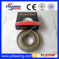 Top performance and high precision PLETON 6205-Z china manufacturer cheap printing press bearing
