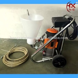 Hongxin spray plastering machine HX-760