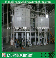 KNOWN domestic rice mill