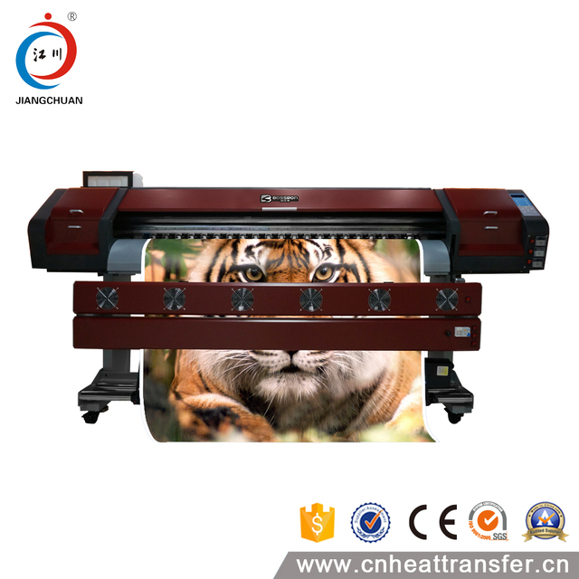 180 Nozzles large format thermal photo ink-jet printer manufacturers