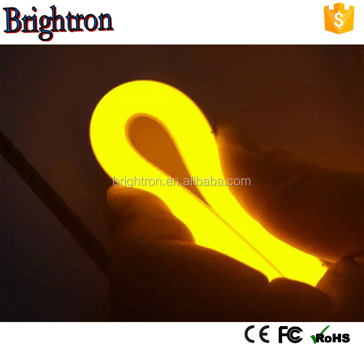2015 Led Edit Software Double-side Neon Tube Glass Lights For ...