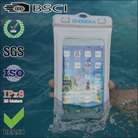 waterproof plastic cell phone case for samsung galaxy s2