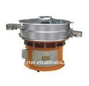 Ultrasonic Vibrating sifter for Chemical product Classifier