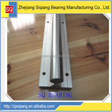 Customized design square linear bearing guide