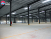 Low cost prefabricated steel structure warehouse price for Hisense Warehouse