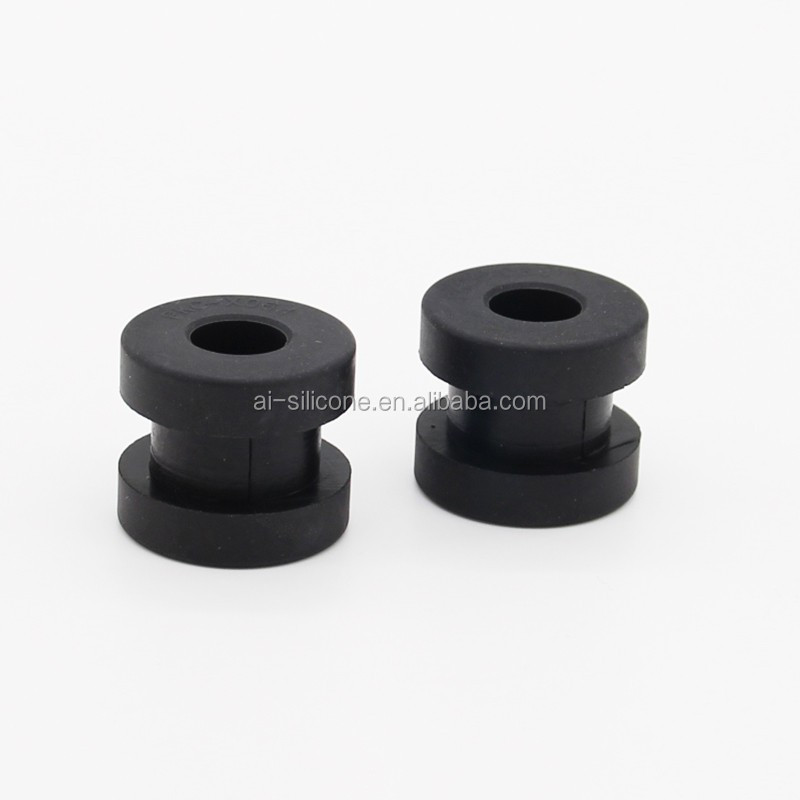 Good quality custom molded rubber anti vibration mount grommet