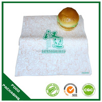 Durable newly design white tissue wrapping paper