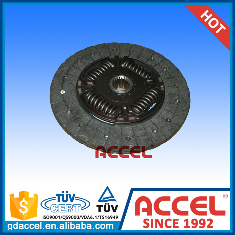 31250-OK080 best quality toyota innova g clutch disc