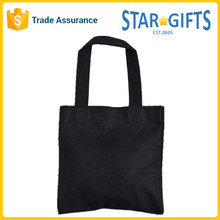High Quality Custom 100% Cotton Mini Handbags Carry Tote Bags For Party Favors