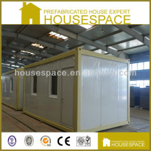 Economical Panelized Modular Portable Changing Room