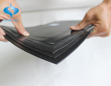 Waterproof material HDPE geomembrane pond liner with cheap price