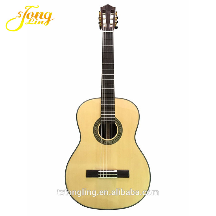 "TL-0031 39"" China Manufacturer Best Selling Classical Guitar"